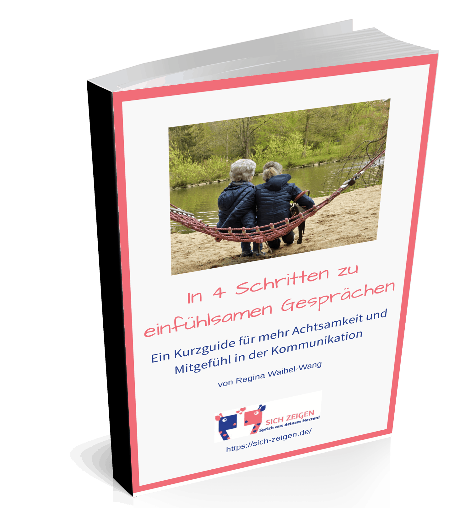Gewaltfreie Kommunikation eBook gratis