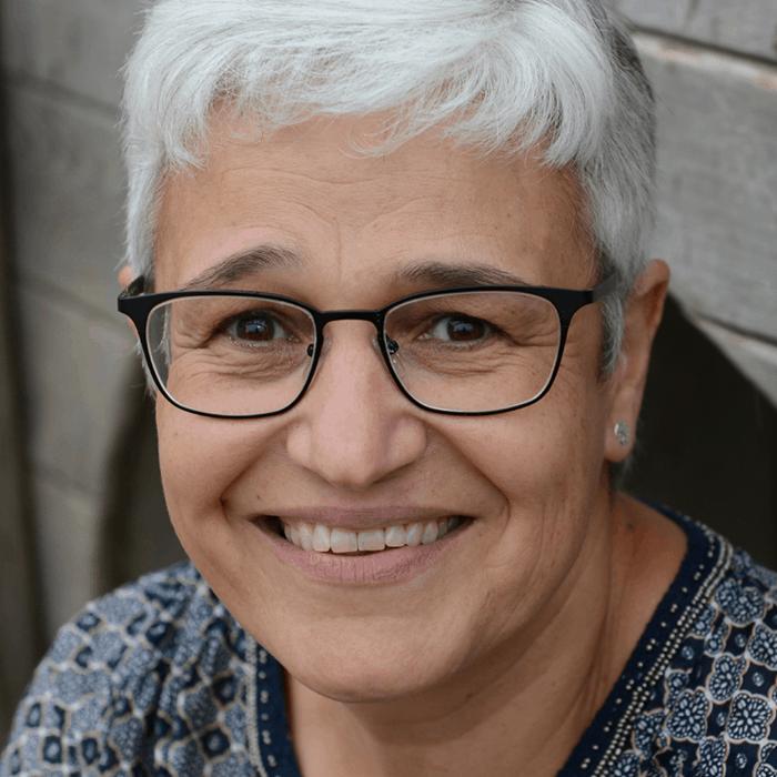 Amy El Ramly Gewaltfreie Kommunikation