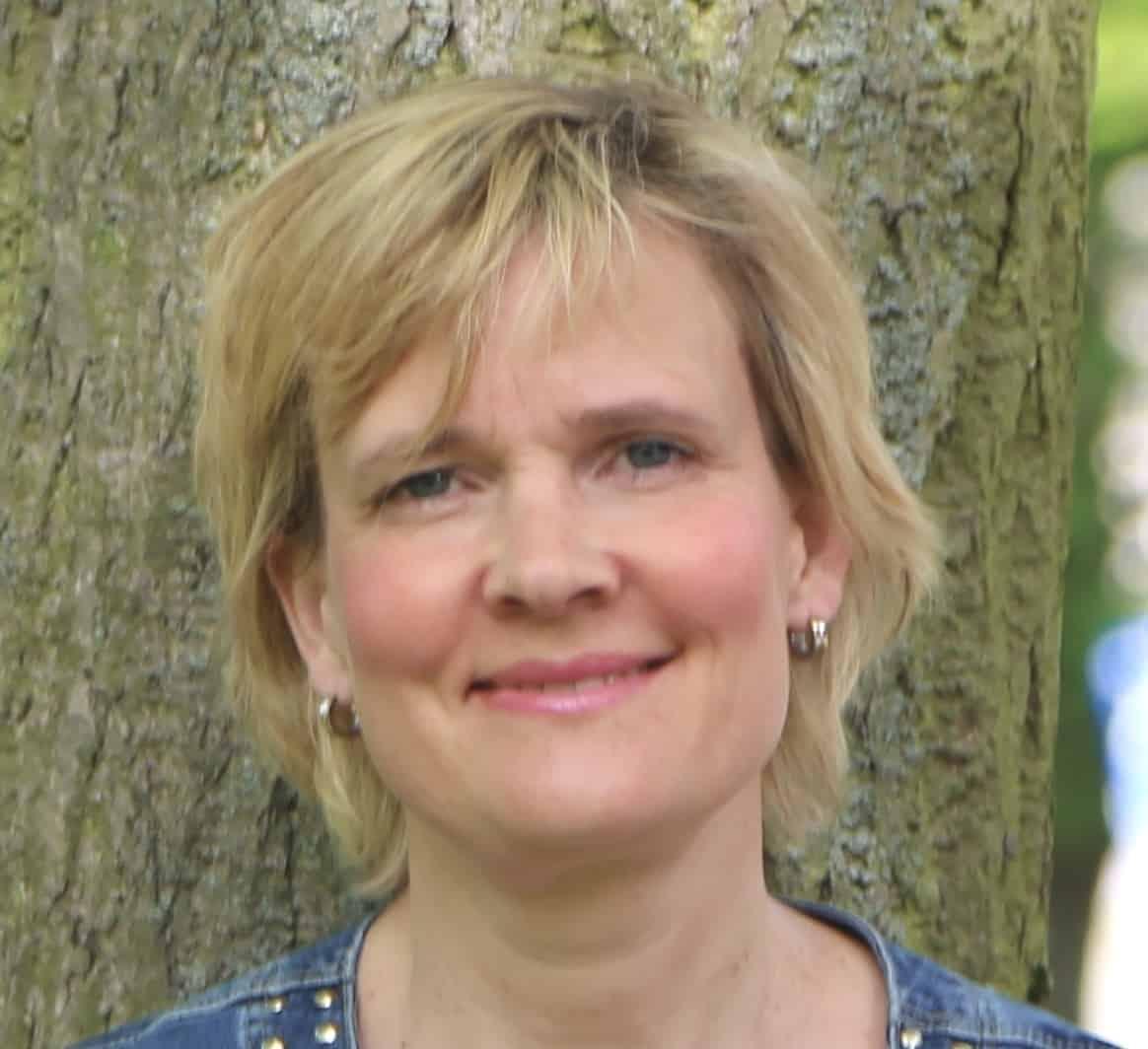 Regina Waibel-Wang Coaching Gewaltfreie Kommunikation Frankfurt